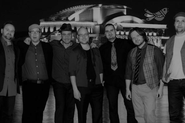 Budapest Folk Jazz Band